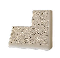 135x30 External Capping - available in both Sandstone and Limestone